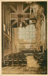 THE LADY CHAPEL, CHRISTCHURCH PRIORY