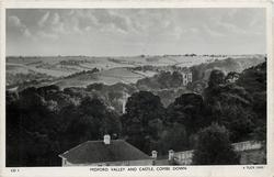 MIDFORD VALLEY AND CASTLE