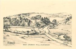 OLD CHURCH HILL