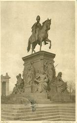 DENKMAL FRIEDRICH WILHELM IV