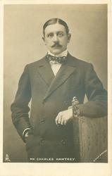 MR. CHARLES HAWTREY