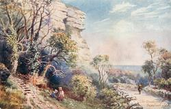 THE UNDERCLIFF
