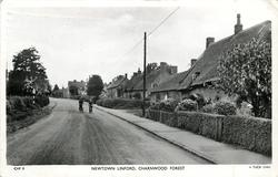 NEWTOWN LINFORD