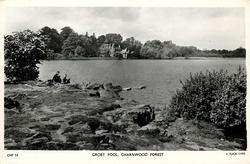 GROBY POOL