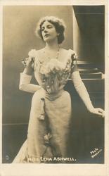 MISS LENA ASHWELL