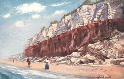 THE CLIFFS