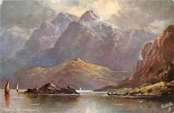 THE RAFTSUND
