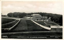 THE RACE-COURSE, GOODWOOD (CHICHESTER)