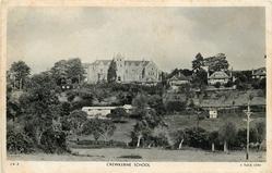 CREWKERNE SCHOOL