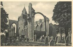 THE ABBEY