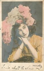 MISS LENA VERDI