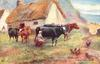 A MOUNTAIN FARM