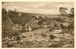 BRIDGE OF KEN