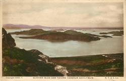 SUMMER ISLES AND TANERA HARBOUR, ACHILTIBUIE