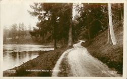 CALQUOICH ROAD