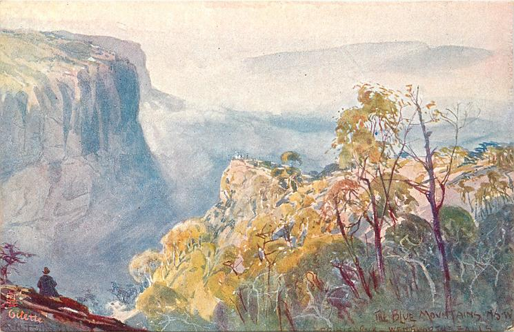 PRINCE'S ROCK, WENTWORTH FALLS