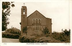 WILLIAMWOOD CHURCH