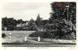 WELLWOOD NURSING HOME