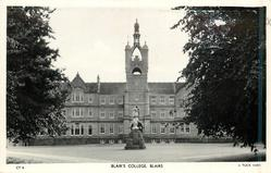 BLAIR'S COLLEGE