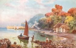 BABBACOMBE BAY