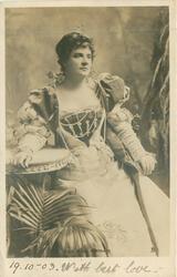MISS ADA REHAN