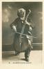 VAN BIENE, THE ACTOR MUSICIAN