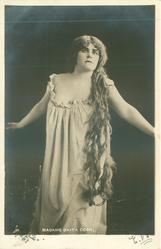 MADAME GHITA CORRI