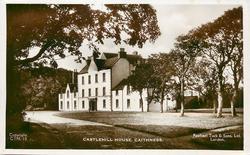 CASTLEHILL HOUSE, CAITHNESS