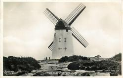 THE OLD MILL, BIDSTON