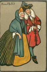 ANNO 1650
