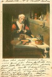 the prayer title on English edition