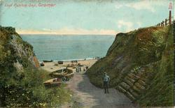 EAST RUNTON GAP