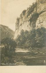 CHEE TOR, DOVEDALE