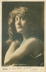MISS BARDSLEY