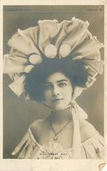 MISS LEONI ROY