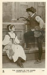 LEONARD MERYLL & KATE