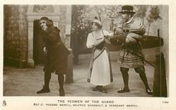 ACT\I. - PHOEBE MERYLL, WILFRED SHADBOLT, & SERGEANT MERYLL