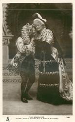 DUKE & DUCHESS OF PLAZA-TORO (MR. C.H. WORKMAN & MISS LOUIE RENE)