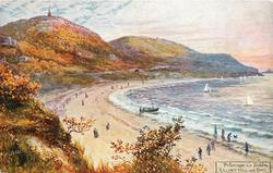 KILLINEY HILL AND BAY