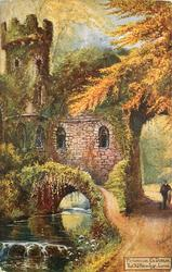 THE OLD HERMITAGE, LUCAN