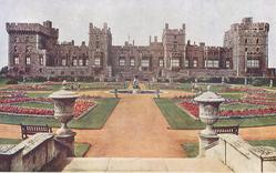 FROM THE EAST TERRACE GARDENS
