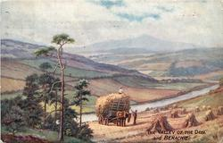 THE VALLEY OF THE DON, AND BENACHIE