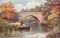 URY BRIDGE, INVERURIE