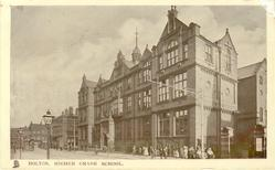 HIGHER GRADE SCHOOL
