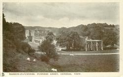 FURNESS ABBEY, GENERAL VIEW