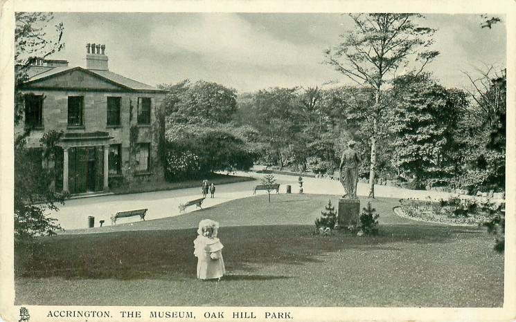 THE MUSEUM, OAK HILL PARK