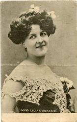 MISS LILIAN DOREEN