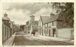 BOGIE STREET