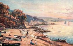 GARWICK BEACH