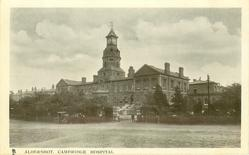 CAMBRIDGE HOSPITAL